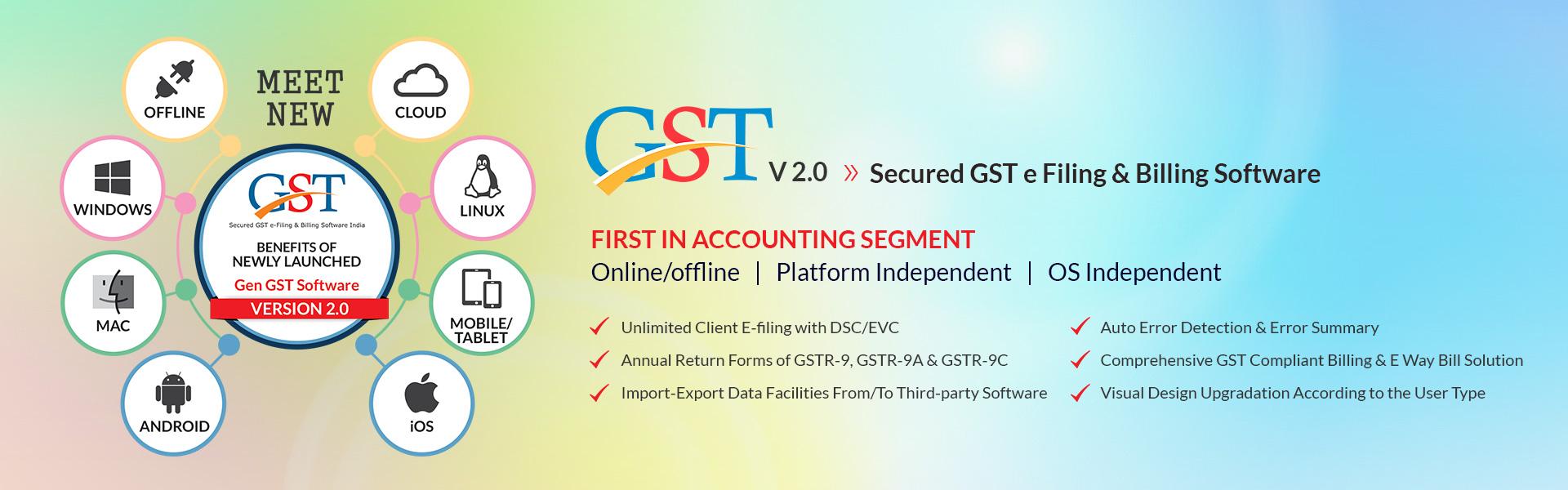 Gen Soft Solutions Online